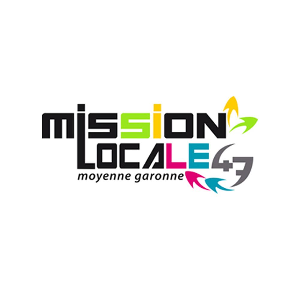 Mission Locale Moyenne Garonne